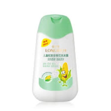Longrich Baby body wash and shampoo