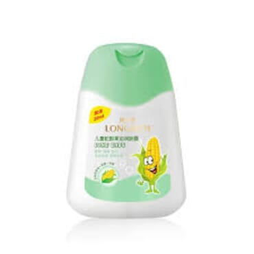 Longrich Fruit oil moisturizing baby cream