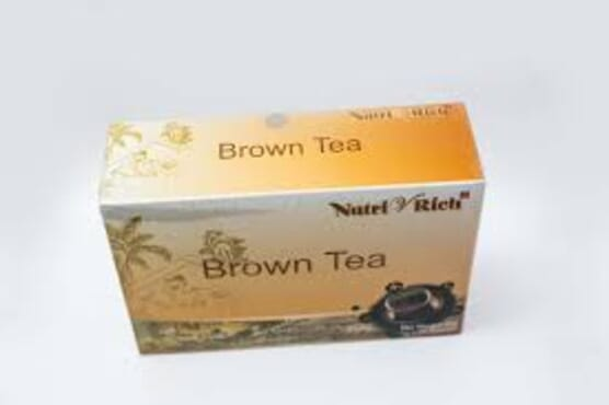 Longrich NutriV-Rich Brown Tea