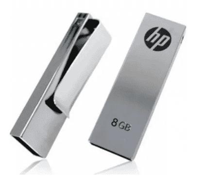 HP 8GB Flash Drive