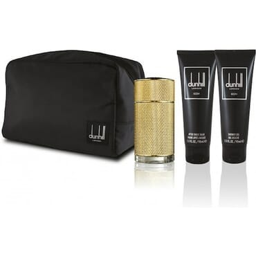 Dunhill London Icon Absolute EDP 100ml Gift Set For Men