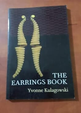 THE EARRINGS BOOK