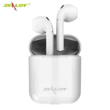 ZEALOT H20 TWS Bluetooth 5.0 Touch Wireless Bluetooth Earphone