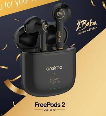 Oraimo Freepods 2 Oeb-E94d