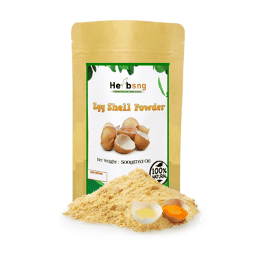 Egg Shell Powder(500grams)
