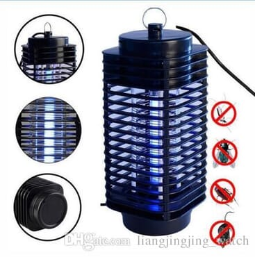 Electric Mosquito & Insect Killer