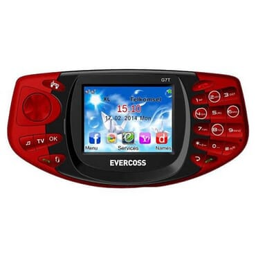 Evercoss G7t Tv Phone