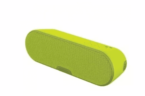 Sony Extra Bass Wireless Bluetooth Speaker - SRS-XB2 - Green
