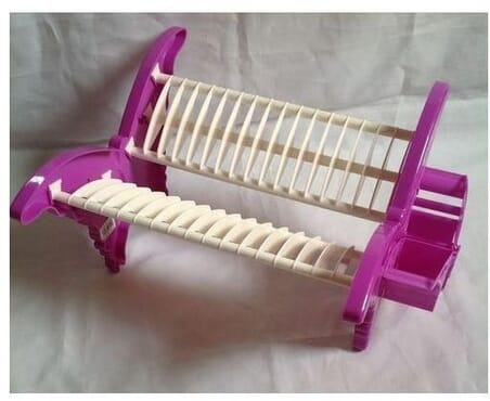 Multifunction Drip Tray Plate Rack