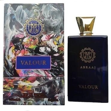 FA Abraaj Valour EDP 100ml Perfume For Men