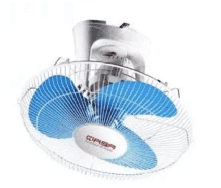 QASA 16 Inch Orbit Fan - QOF-1602