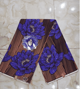 Fashion Ankara DNSAPW-034