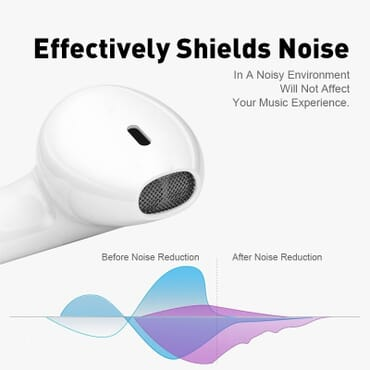 i18 TWS Bluetooth Earphones Wireless Headsets 3D Sound Touch Control for iphone Xiaomi Huawei PK i10 i12 i13 i14 i20 i30 TWS