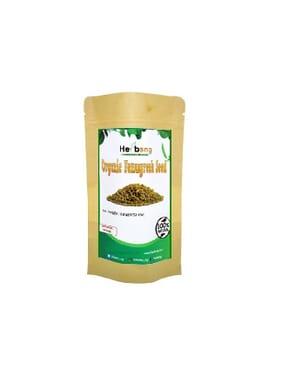 Herbsng Fenugreek Seed Herbal Tea (20bags)