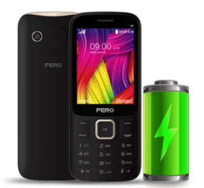 Fero K9 Mobile Phone