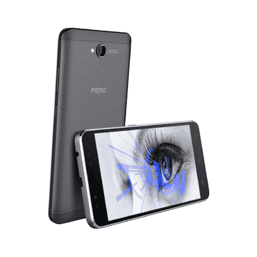 A&S Fero Iris Mobile Phone