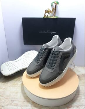 Salvatore Ferragamo Sneaker