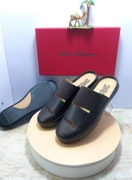 Salvatore Ferragamo (Half Shoe)