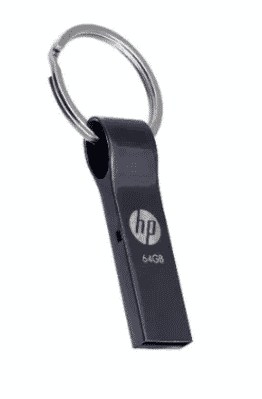 HP Flash Drive - 64GB