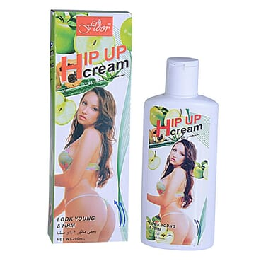 Floor Hip Up Buttocks Cream - 200 ml