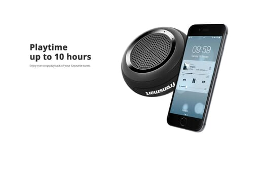 Tronsmart Bluetooth Speaker IP67 Waterproof