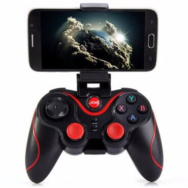 GEN GAME S5 Wireless Bluetooth Gamepad Controller