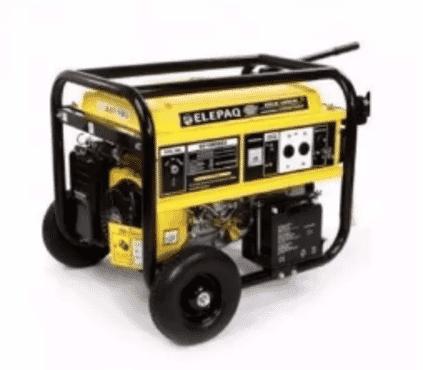 Elepaq 10KVA Generator - SV18000E2