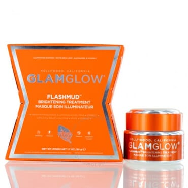 Flashmud Brightening Treatment Masque