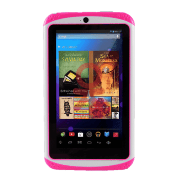 GTAB Q56 Kids Tablet |7 Inch | Android | 8GB ROM