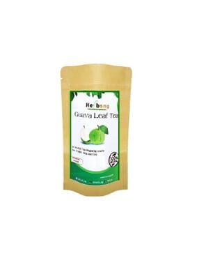 Herbsng Pure Guava Leaf Tea (20bags)