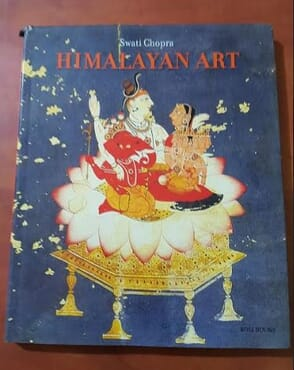 HIMALAYAN ART.