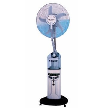 Harris Harris Mist Rechargeable Fan