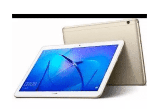Huawei Mediapad T3 10-9.6 Inc Tablet -Single Sim - 16GB ROM+2GB RAM - Android 7.0 OS - 4800MAH