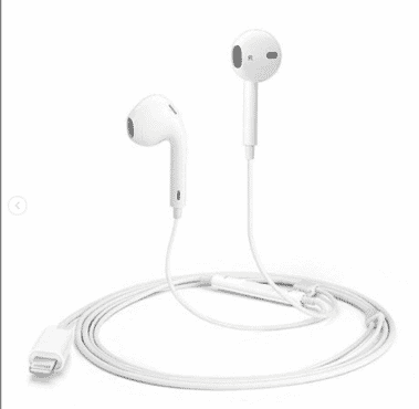 Magicfly Bluetooth Wired Earphones Headphones Headset for Apple iPhone 7 8 Plus X XS MAX XR