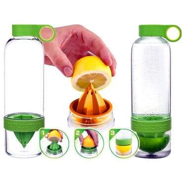 Citrus Zinger Bottle