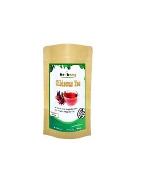Herbsng Pure Hibiscus Tea (20bags)