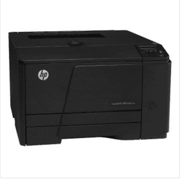 HP LaserJet Pro 200 PRINTER