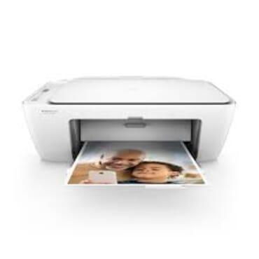 HP DeskJet 2652 All-in-One Printer