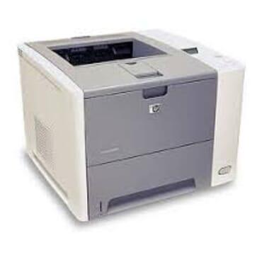 HP LaserJet P3005,P3005dn,P3005d printer