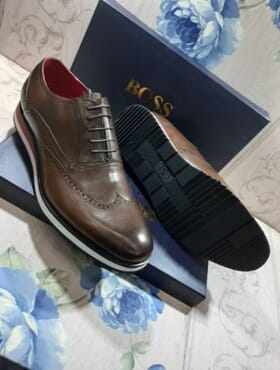 Hugo Boss Men's Shoe