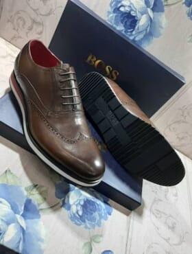 Hugo Boss Men's Shoe