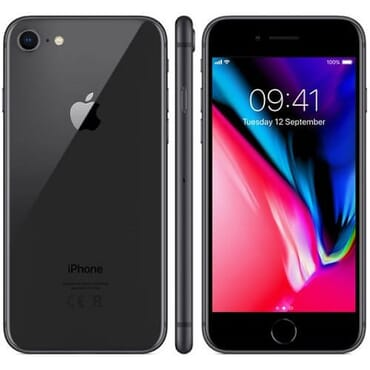 Apple Apple iPhone 8 | 64GB | Space Grey