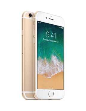 IPHONE 6- (32GB)