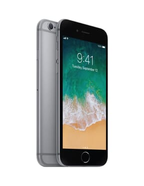 IPHONE 6S- (32GB)