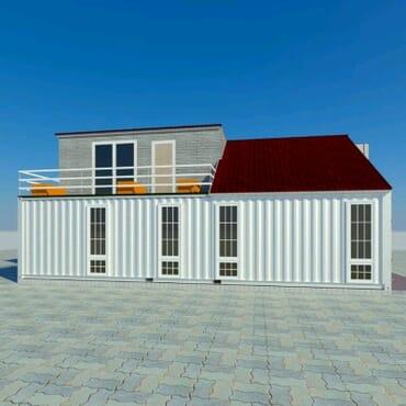 Portacabin Modular Structures Prefab Building