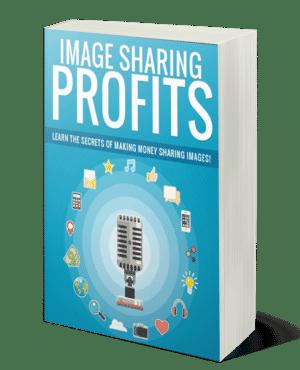 Making Money Sharing Images Secret