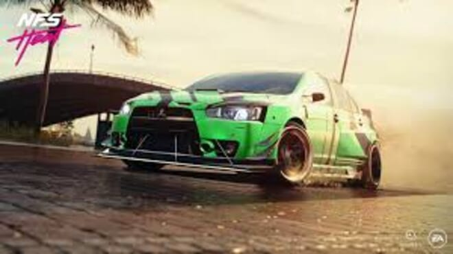Need for Speed Heat - PlayStation 4