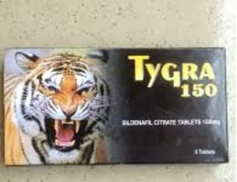 Tygra 150 (Man Power)