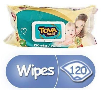 Tova Wipes