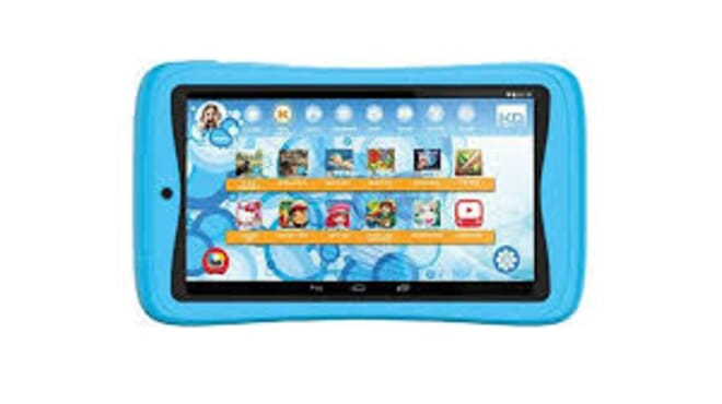 Atouch Kids Educational Tablet -